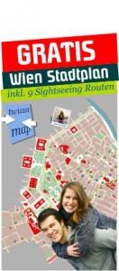 Gratis Wien Stadtplan