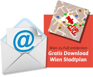 Wien Stadtplan Gratis Pdf Download Inkl Sightseeing Routen